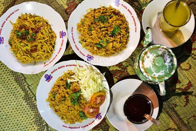 Bakmi Shibitsu Kuliner Lezat Di Malam Hari