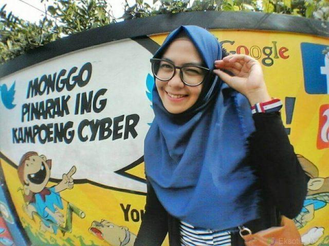 kampung cyber jogja