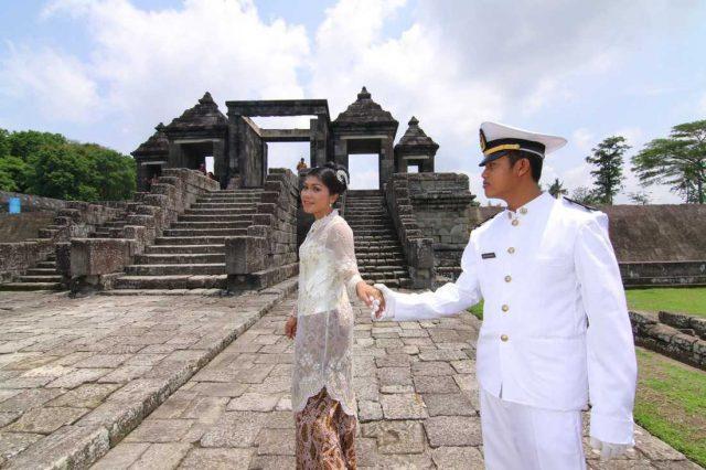 Foto Prewedding Jogja Dengan Lokasi Alam Dan Pegunungan: 13 Lokasi Prewedding Terbaik Di Jogja
