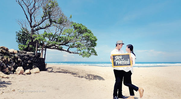 prewedding Pantai-Pok-Tunggal