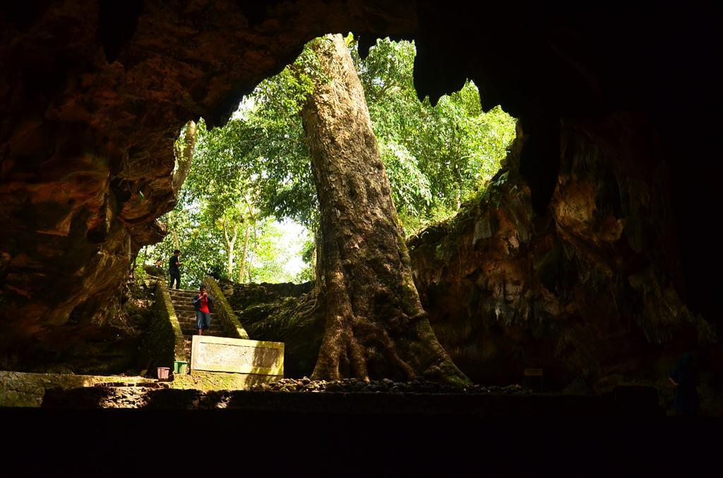 gua rancang kencono