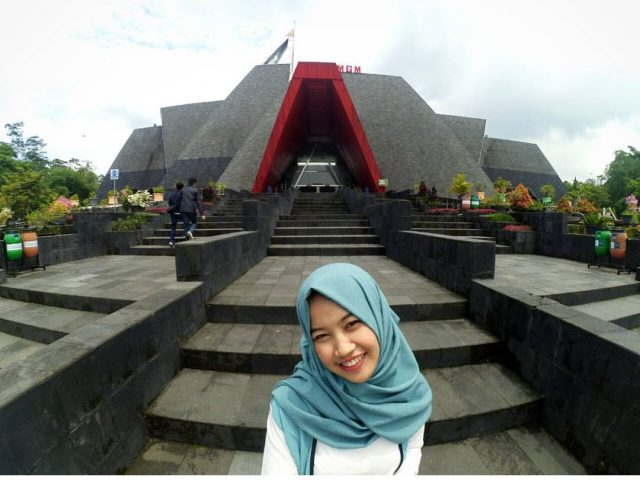 Museum Api Gunung Merapi, Perekam Saksi Sejarah Letusan Gunung Merapi