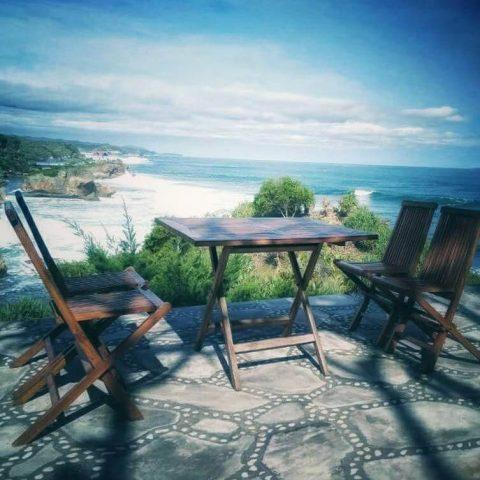 Pantai Rawe, Destinasi Baru Wisata Pantai di Gunungkidul