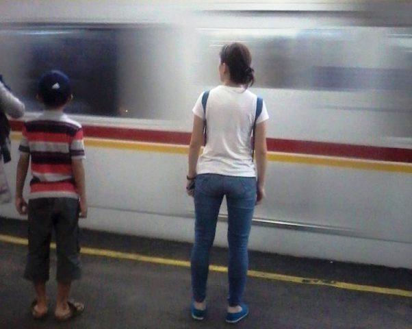 kereta api jogja