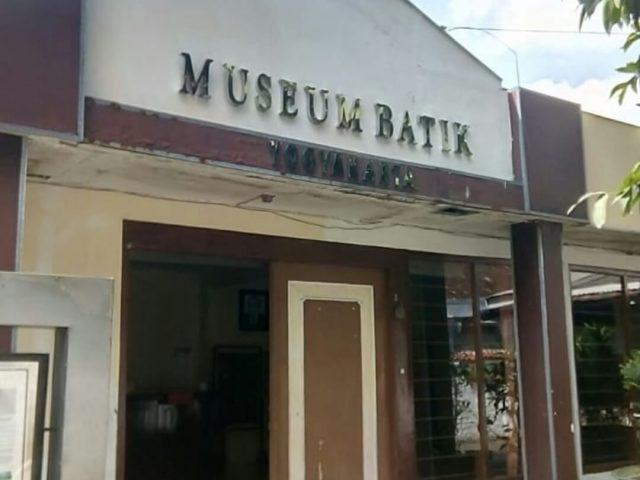 musuem batik yogyakarta