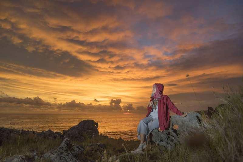 Widodaren Beach – The Beautiful and Charming Beach in Yogyakarta