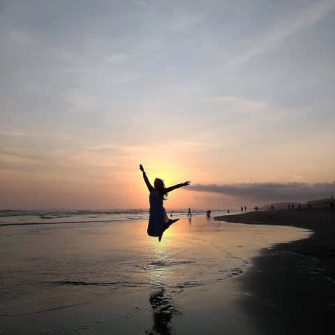 Parangtritis Beach – The Beautiful Beach in Yogyakarta