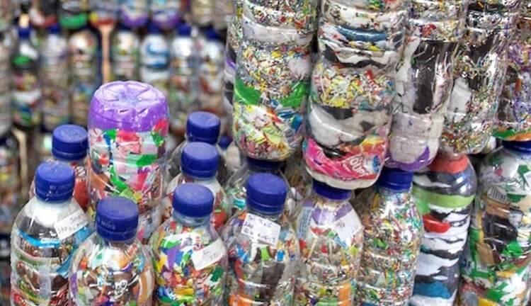 Jogja Siap Sulap Sampah Plastik Menjadi Ecobricks