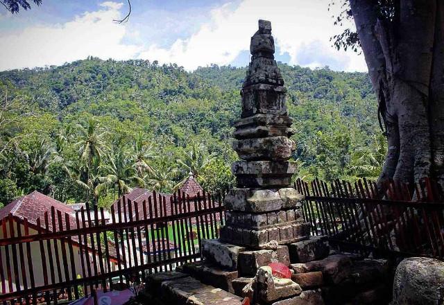 7 Situs Sejarah di Kulon Progo Yang Belum Terekspos
