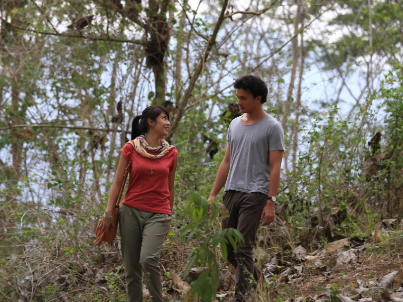 Objek Wisata di Jawa Tengah yang Kini Jadi Primadona