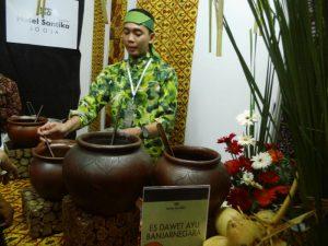 festival kuliner dunia di jogja