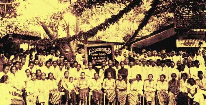 sejarah taman siswa