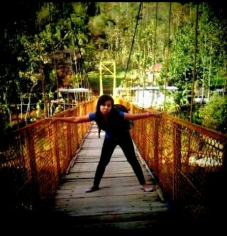 jembatan selopamioro