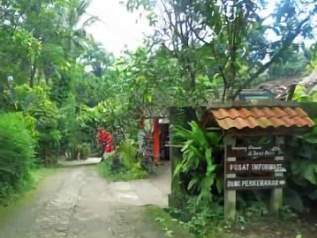 Pentingsari Tourism Village, the Best Village in the World