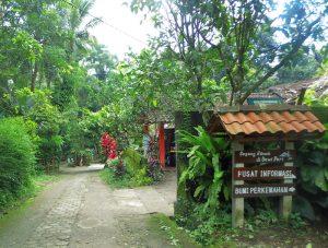 Desa Wisata Pentingsari, Harmoni Alam di Lereng Merapi