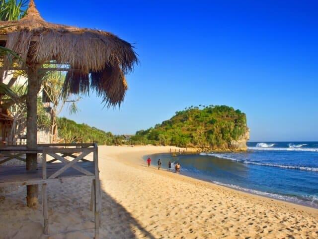 102 Pantai di Gunungkidul Siap Sambut Wisatawan di 2016