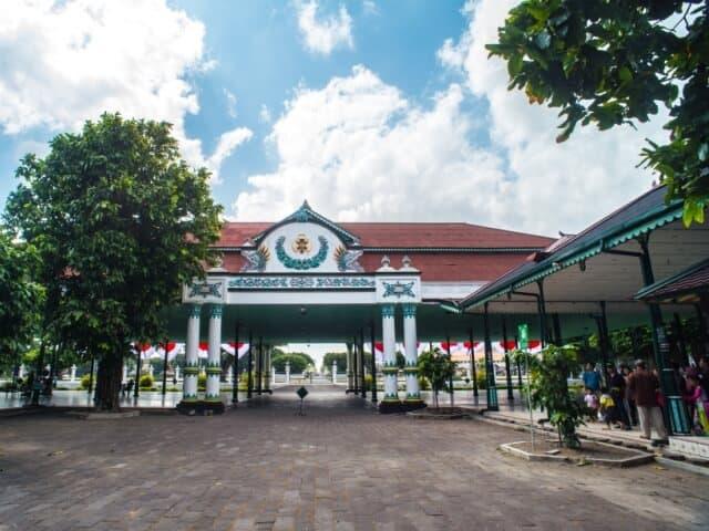 Kraton Jogja, Landmark Pertama dan Utama Kota Jogja