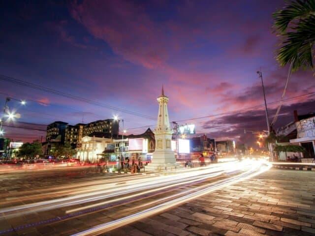 14 Objek Wisata Paling Populer di Jogja