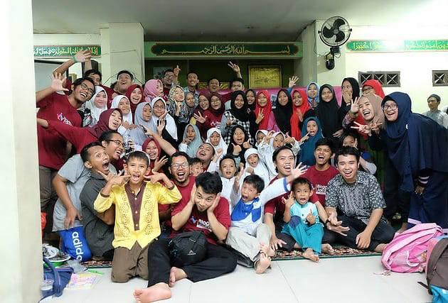 Kanal Jogja-pun Bergabung Blogger Jakarta
