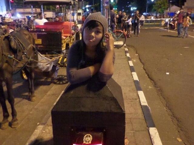 13 Tempat Nongkrong di Jogja Paling Asik