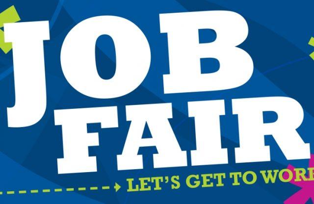 Kulonprogo Job Fair 2017