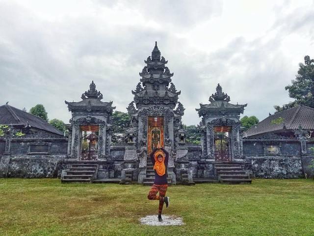 berandajogja (Beranda Jogja) 25 days ago Pura Vaikuntha Vyomantara