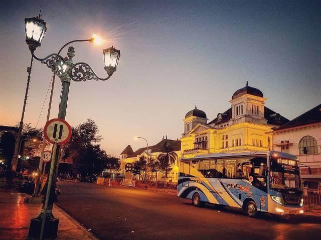15 Jalur Trans Jogja untuk Wisata Backpacker di Jogja