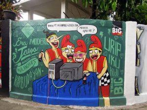 Kampung-Cyber-Taman-Sari