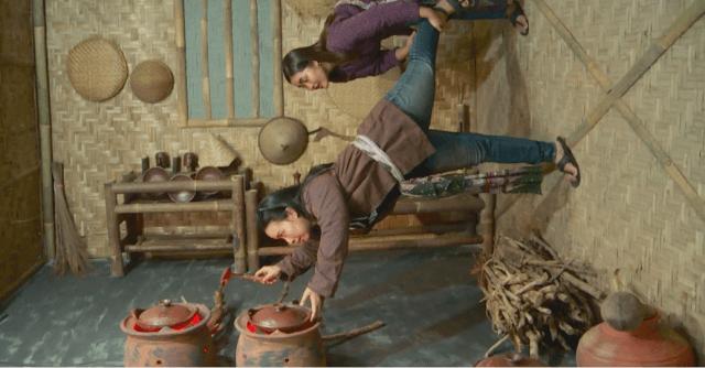 Omah Kuno Miring, Bukan Sekedar Tempat Rekreasi