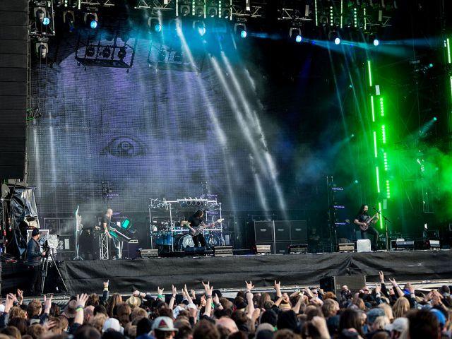 Mantap, Dream Theater Siap Guncang Candi Prambanan