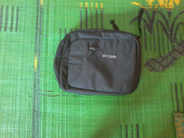tas backpacker