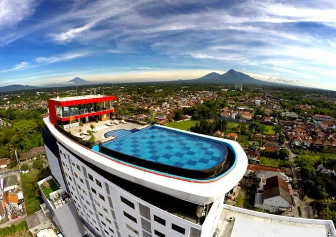 Hotel Indoluxe Yogyakarta