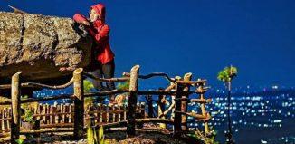watu payung shiva plateu
