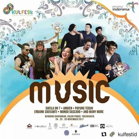 kulonprogo festival 2017