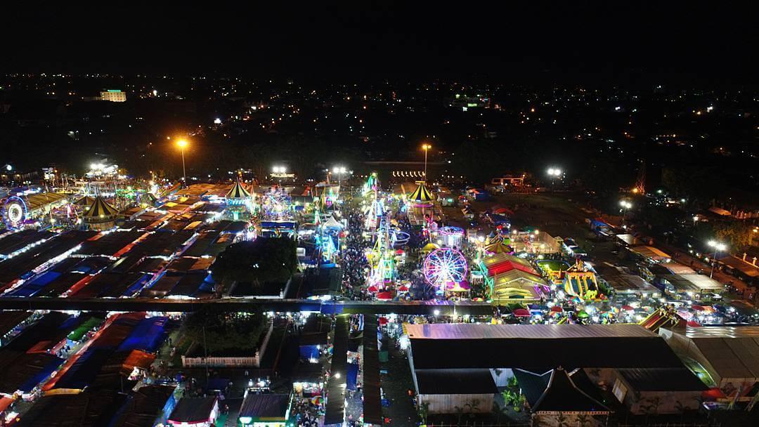 Perayaan Sekaten Jogja Siap Hadirkan Pesta Rakyat dan Pesta Budaya di Era Milenial
