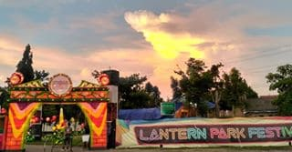 lantern park festival