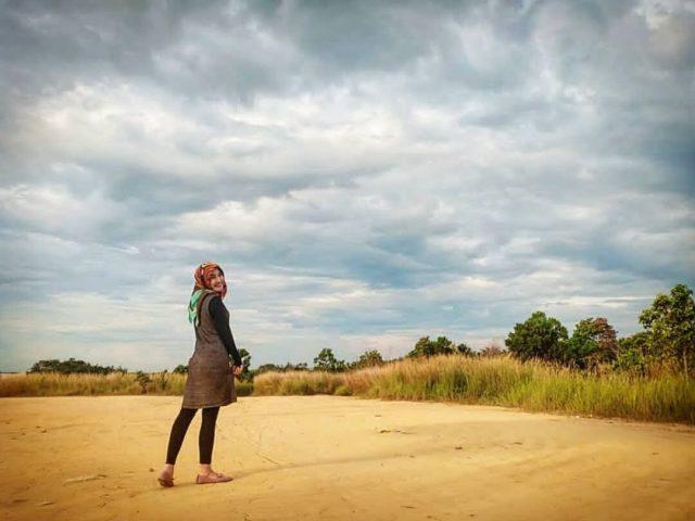El Nino Biang Keladi Suhu Udara Panas di Jogja