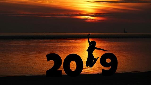 Pusat Perayaan Tahun Baru 2019 di Jogja Murah Meriah