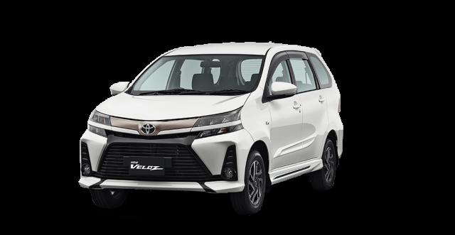 Spesifikasi Mobil Toyota Avanza Veloz 2019