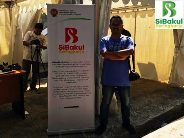 SiBakul-Beringharjo