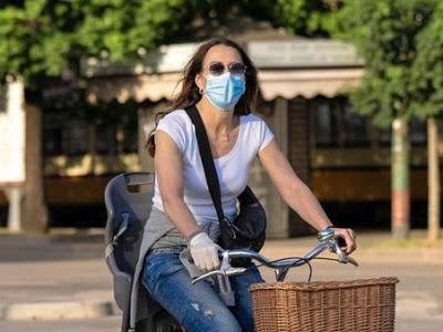 Antisipasi Ledakan Pesepeda, Titik-Titik Ini Akan Diperketat